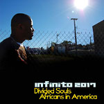 Infinito 2017 - Divided Souls: Africans.. CD