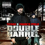 Marco Polo & Torae - Double Barrel 2xLP