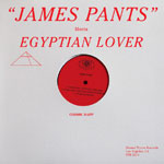 "James Pants - Cosmic Rapp 12"" Single"
