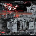 Blaq Poet - Tha Blaqprint 2xLP