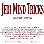 Jedi Mind Tricks - Greatest Features 2xCD