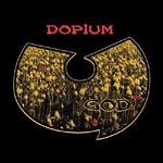 U-God - Dopium CD