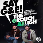 "The Grouch & Eligh - Say G&E! (import) 12"" EP"