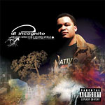 DL Incognito - Organic Music For A ... CD