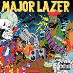 Major Lazer (Diplo) - Guns Don't Kill People... CD