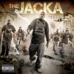 The Jacka - Tear Gas CD