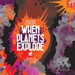 Dorian Concept - When Planets Explode CD