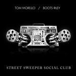 Street Sweeper SocialClub - Street Sweeper SocialClub CD