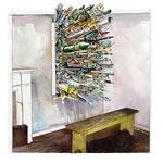 Eyedea & Abilities - By The Throat 2xLP