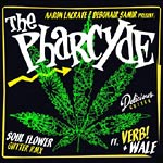 "The Pharcyde - Soul Flower (remixes) 12"" Single"
