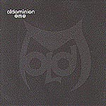 Oldominion - One CD