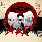 Wu-Tang Clan - Chamber Music CD
