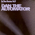 Dan the Automator - Def Beat Remixes v.9 2xLP