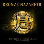 Bronze Nazareth - Bronzestrumentals Vol. 1 2xCD