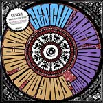 "Ceschi - Same Old Love Song 12"" Single"