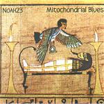 Noah23 - Mitochondrial Blues CD