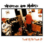 Tachichi & Moves - Truth of the Trade CD