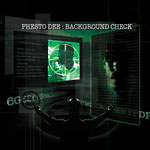 Phesto Dee - Background Check CD