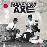 Random Axe - Random Axe 2xLP