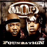 M.O.P. - The Foundation CD