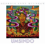 Georgia Anne Muldrow - Umsindo CD