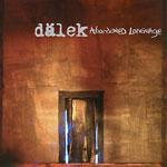 Dalek - Abandoned Language 2xLP