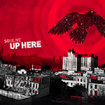 Soulive - Up Here CD+DVD