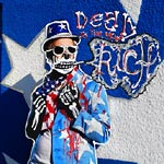 LEIF(kolt) - Dead Is The New Rich CD
