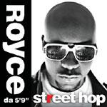 Royce Da 5'9'' - Street Hop CD