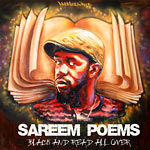 Poems (Sharlock Poems) - Black and Read All Over CD