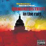 Diamond District(Oddisee) - In The Ruff CD