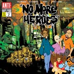 Solillaquists of Sound - No More Heroes CD