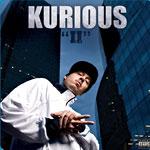 Kurious - II CD