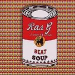 Ras G - Beat Soup CD