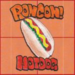 Moka Only(as Ron Contour) - Hotdog CD