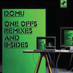 Domu - One Offs Remixes & BSides 2xCD