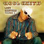 Kool Keith - Lost Masters Vol. 2 2xLP
