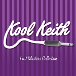 Kool Keith - Lost Masters Collection 3xCD