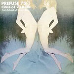 "Prefuse 73 - The Class of 73 Bells 12"" EP"