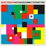 Beastie Boys - Hot Sauce Committee Pt. 2 CD
