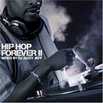 DJ Jazzy Jeff - Hip Hop Forever 2 2xLP