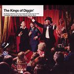Kon & Amir & DJ Muro - Kings of Diggin' 2xCD