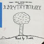 Koushik - KG Rhythm Trax LP