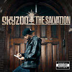 Skyzoo - The Salvation CD