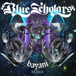 Blue Scholars - Bayani Redux CD