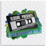 Elusive - Open Sessions vol. 3 CD