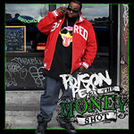 Poison Pen - The Money Shot CD