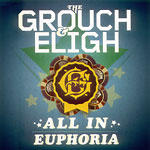 "The Grouch & Eligh - All In / Euphoria 7"" Single"