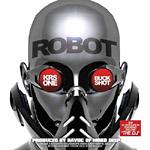 "KRS One & Buckshot - Robot / The DJ 12"" Single"