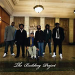 The Building Project - Moving Pictures CD